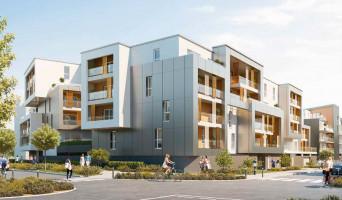 Orléans programme immobilier neuve « L'Orée Saint-Marc »