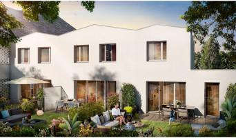 Toulouse programme immobilier neuve « Aktue'L »  (3)