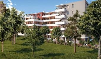 Marseille programme immobilier rénové « Résidence n°215612 » en loi pinel
