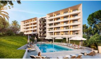 Cannes programme immobilier rénové « Cannes Horizons »