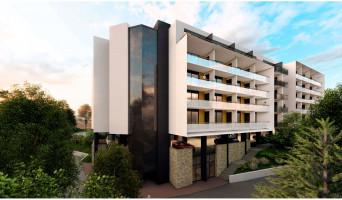 Cannes programme immobilier à rénover « Cannes Horizons » en Déficit Foncier  (3)