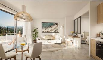 Cannes programme immobilier à rénover « Cannes Horizons » en Déficit Foncier  (4)