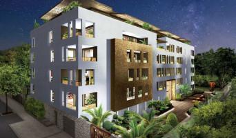 Montpellier programme immobilier neuve « Namasté »