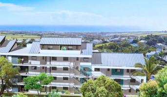 Sainte-Marie programme immobilier rénové « Cardinal » en loi pinel