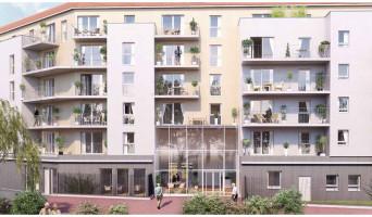Chalon-sur-Saône programme immobilier neuf « Les Séquanes