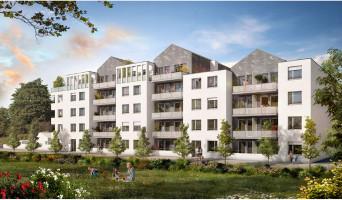 Toulouse programme immobilier rénové « L'Estampe » en loi pinel