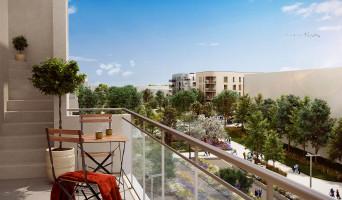 Châtenay-Malabry programme immobilier neuve « Botanik »  (2)