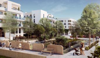 Châtenay-Malabry programme immobilier neuve « Botanik »  (3)