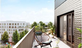 Châtenay-Malabry programme immobilier neuve « Prisme » en Loi Pinel  (3)