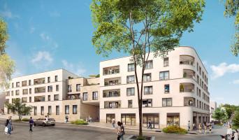 Châtenay-Malabry programme immobilier neuve « Épure »