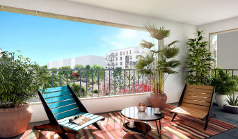 Châtenay-Malabry programme immobilier neuve « Épure »  (2)
