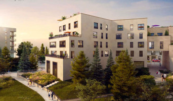 Châtenay-Malabry programme immobilier neuve « Épure »  (3)