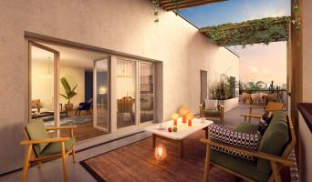 Châtenay-Malabry programme immobilier neuve « Spot » en Loi Pinel  (3)
