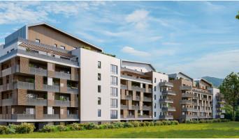 Gex programme immobilier neuve « Terres Harmonie »  (2)