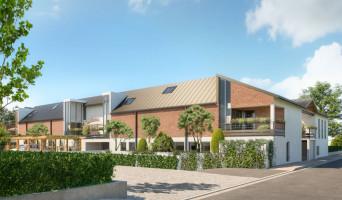 Saint-Maur-des-Fossés programme immobilier rénové « Day Light » en loi pinel