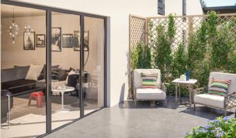Saint-Maur-des-Fossés programme immobilier à rénover « Day Light » en Loi Pinel ancien  (2)