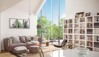 Saint-Maur-des-Fossés programme immobilier à rénover « Day Light » en Loi Pinel ancien  (3)