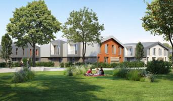 Estaires programme immobilier neuve « Le Clos Des Tulipes »  (2)
