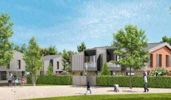 Estaires programme immobilier neuve « Le Clos Des Tulipes »  (4)