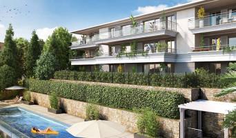 Le Cannet programme immobilier rénové « Horizon Croisette » en loi pinel