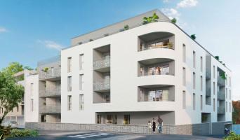 Toulon programme immobilier rénové « Carré Marceau » en loi pinel