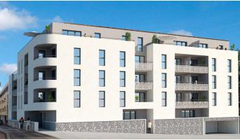 Toulon programme immobilier neuve « Carré Marceau »  (3)