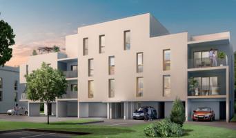 Blanquefort programme immobilier neuve « Olia » en Loi Pinel  (2)