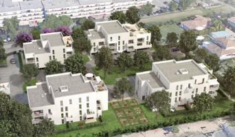 Blanquefort programme immobilier neuve « Olia » en Loi Pinel  (3)