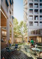 Paris programme immobilier neuve « Mon 18e »  (2)