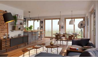 Paris programme immobilier neuve « Mon 18e »  (3)