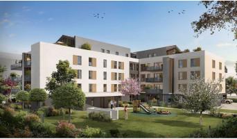 Villeurbanne programme immobilier rénové « Génération Gratte Ciel » en loi pinel