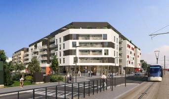 Pierrefitte-sur-Seine programme immobilier rénové « Résidence n°215731 » en loi pinel