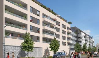 Pierrefitte-sur-Seine programme immobilier neuve « Programme immobilier n°215731 » en Loi Pinel  (2)
