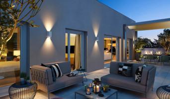 Pierrefitte-sur-Seine programme immobilier neuve « Programme immobilier n°215731 » en Loi Pinel  (3)