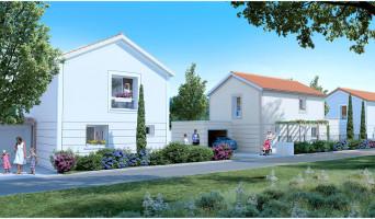 Saint-Priest programme immobilier neuve « Programme immobilier n°215732 »  (2)