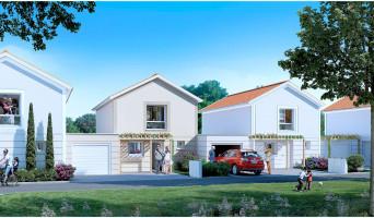 Saint-Priest programme immobilier neuve « Programme immobilier n°215732 »  (3)