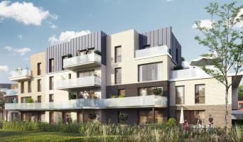 Lesquin programme immobilier neuve « Les Heleades »  (2)