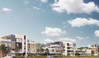Lesquin programme immobilier neuve « Les Heleades »  (4)