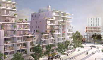 Fleury-les-Aubrais programme immobilier rénové « Luminescence » en loi pinel