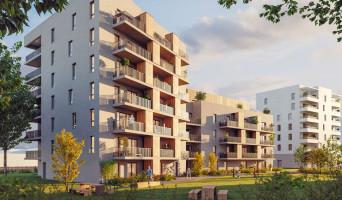 Nantes programme immobilier neuve « Bloom » en Loi Pinel  (2)