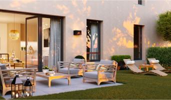 Nantes programme immobilier neuve « Bloom » en Loi Pinel  (3)
