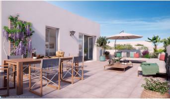 Sannois programme immobilier neuve « La Promenade de Louise »  (3)
