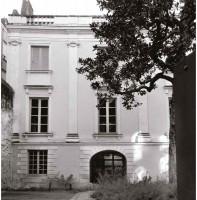Angers programme immobilier neuve « Hôtel de Maquillé »  (3)