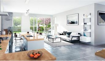 Vulbens programme immobilier neuve « Les 2 Cèdres »  (2)