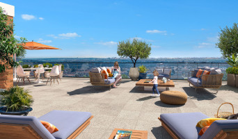 L'Union programme immobilier neuf « Inside
