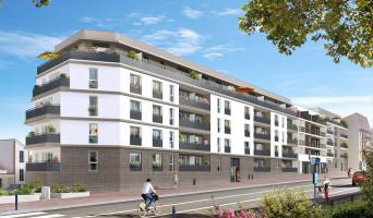 Drancy programme immobilier neuve « Programme immobilier n°215760 » en Loi Pinel  (2)