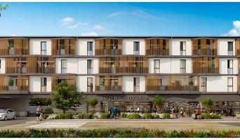 Aucamville programme immobilier neuve « Coeur de Ville »  (2)