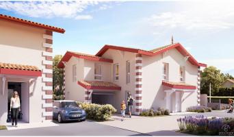 Arès programme immobilier neuve « Villas Goélettes »