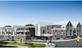 La Chapelle-des-Fougeretz programme immobilier neuve « Cœur Fougeretz »