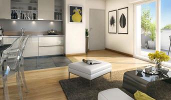 Wattignies programme immobilier neuve « Intuition »  (2)